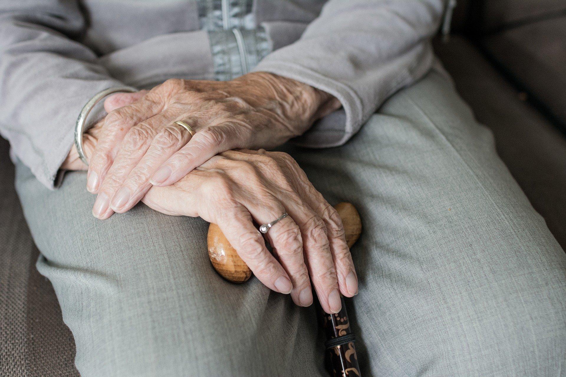 Режим самоизоляции для костромских пенсионеров продлен до середины января