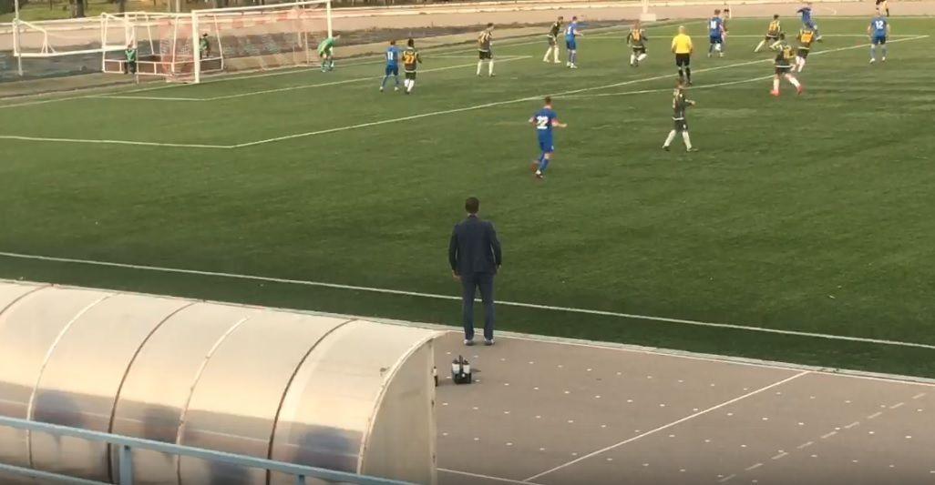 Костромской «Спартак» уже «кричит» своими поражениями о проблемах футбольного клуба