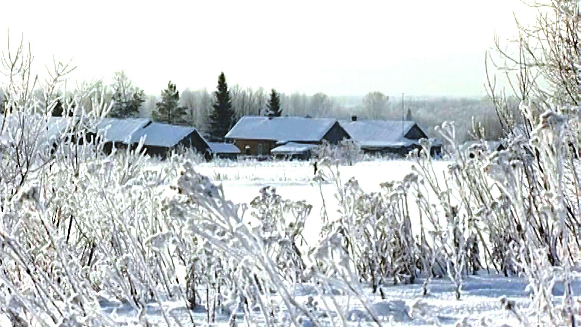 Из-за холодов в Костромской области введён режим повышенной готовности