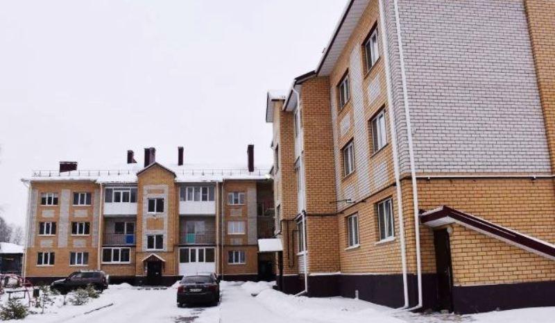 Костромская область вошла в ТОП-15 регионов по решению проблем дольщиков