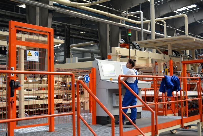 Промышленное производство в Костромской области вернулось к доковидному уровню