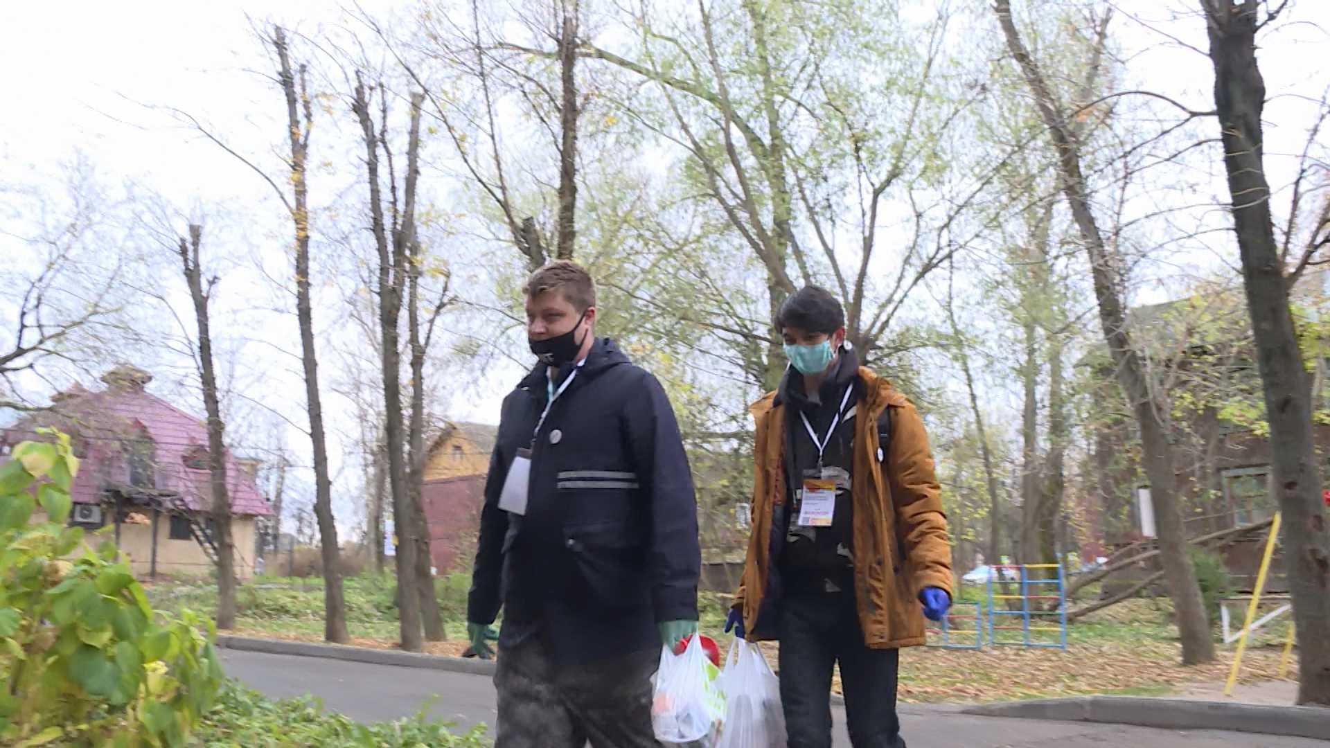 Волонтёры из Костромы получат право на бесплатный проезд