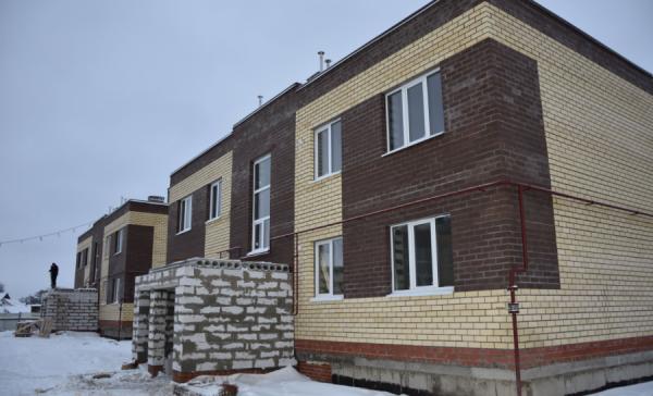 В домах для детей-сирот в Костроме поставят тепловые пушки