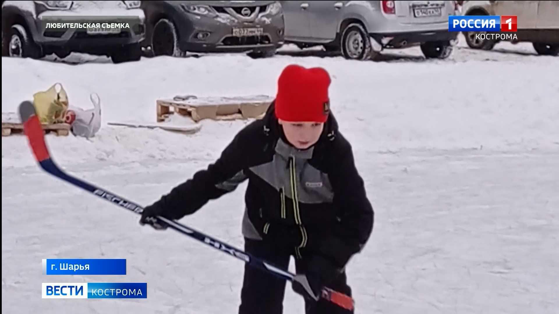В Костромской области открыли способ оторвать детей от компьютеров