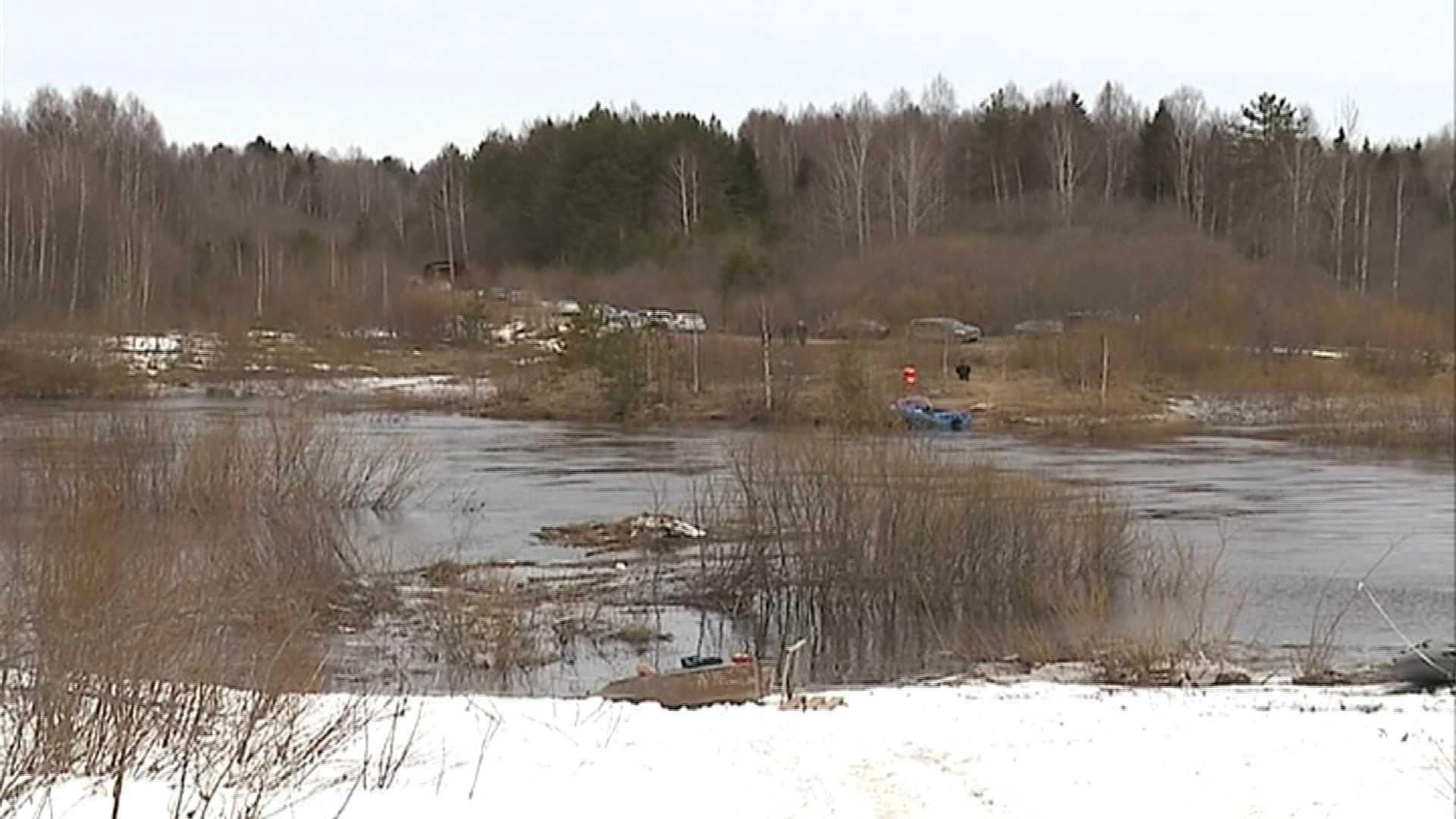 Спасатели Костромской области готовятся к большому паводку