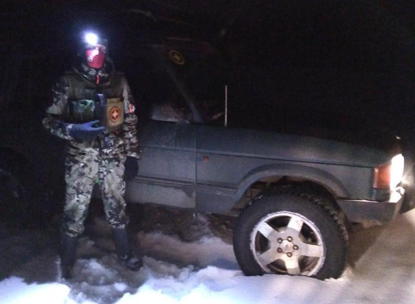 Поисковики нашли живыми 13 пропавших костромичей