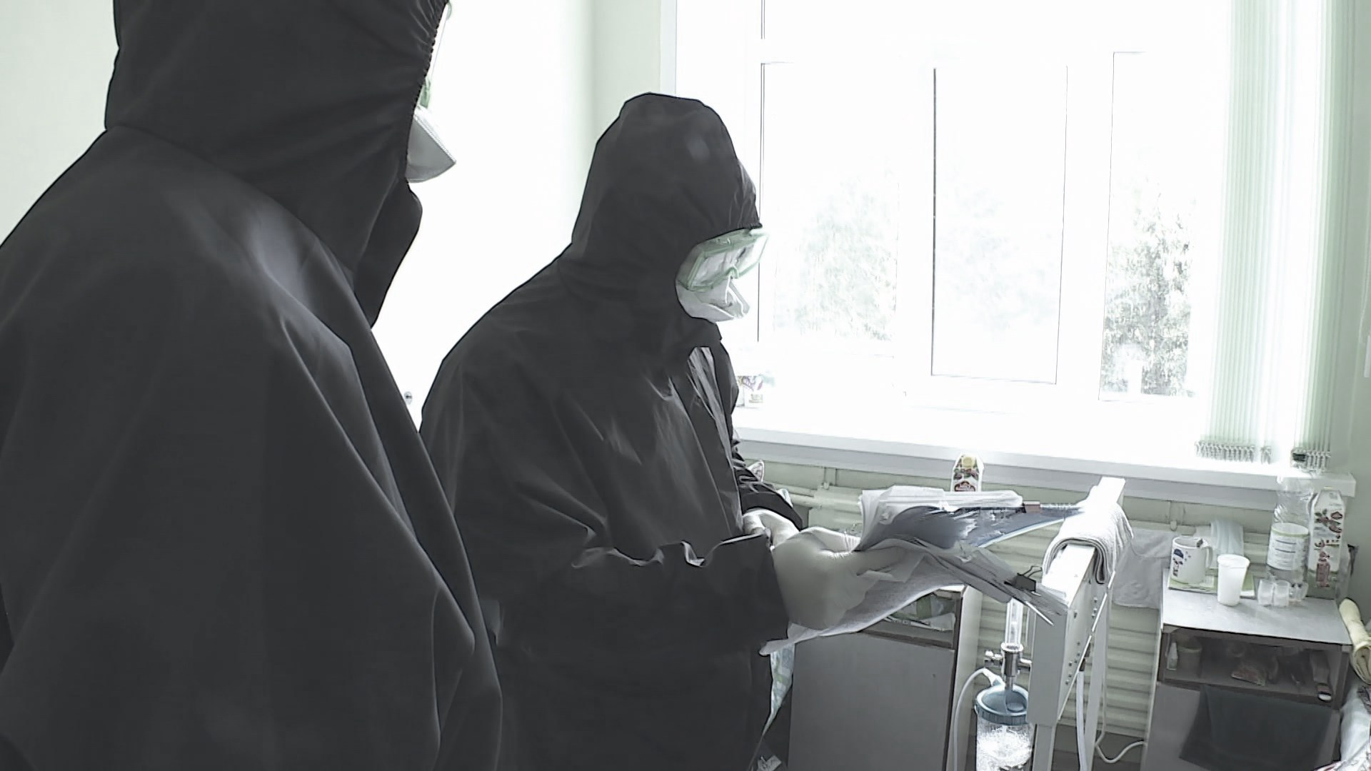 Из-за коронавируса в Костромской области скончались ещё два человека