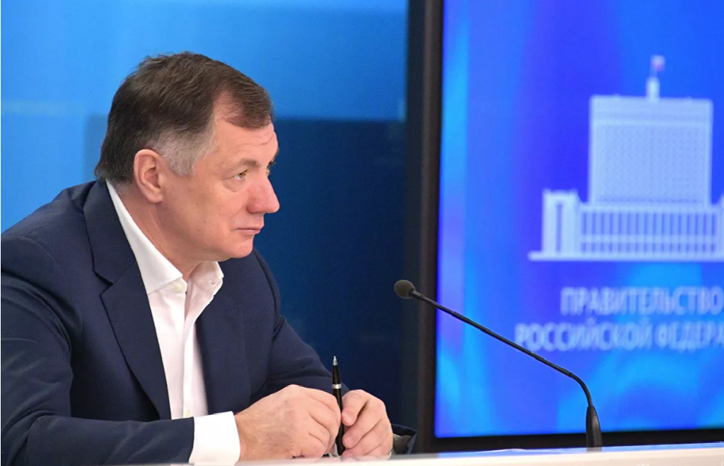 Вице-премьер похвалил Костромскую область за работу по нацпроектам