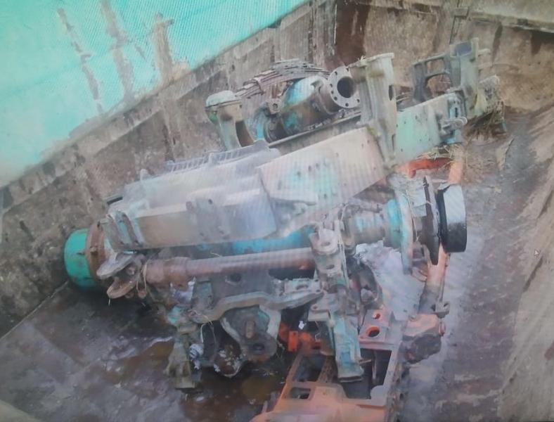 Полицейские предотвратили кражу 5 тонн металла из сельхозпредприятия под Костромой