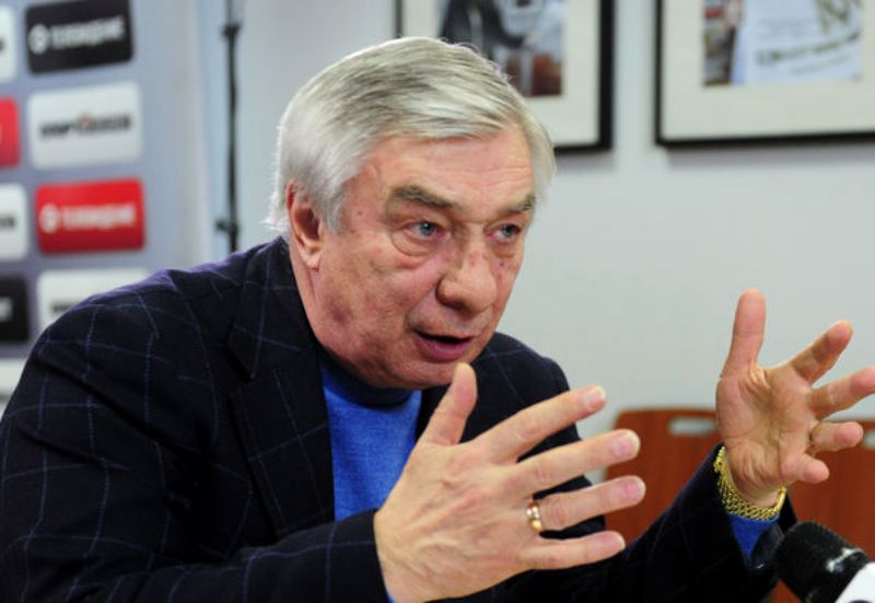 Легенда костромского футбола находится дома с аппаратом ИВЛ