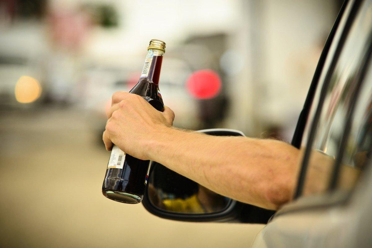 Бдительные жители помогли костромским полицейским выявить пьяного водителя