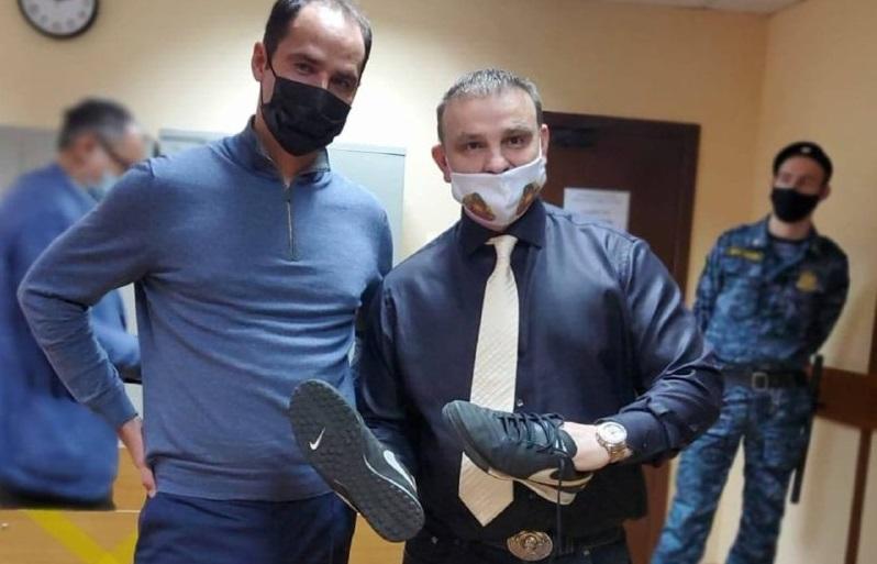 Деньги футболиста Широкова поступили в костромской детский дом только благодаря адвокату