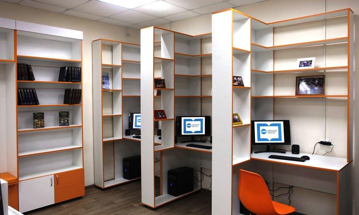 Ещё две модельные библиотеки откроются в Костромской области