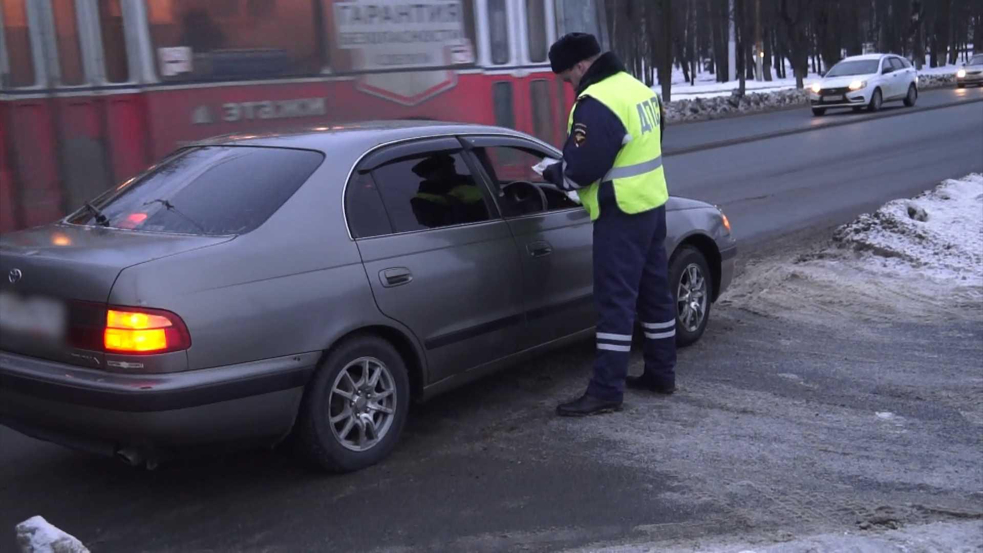 Итоги ДТП за год: на костромских дорогах стало меньше раненых и погибших