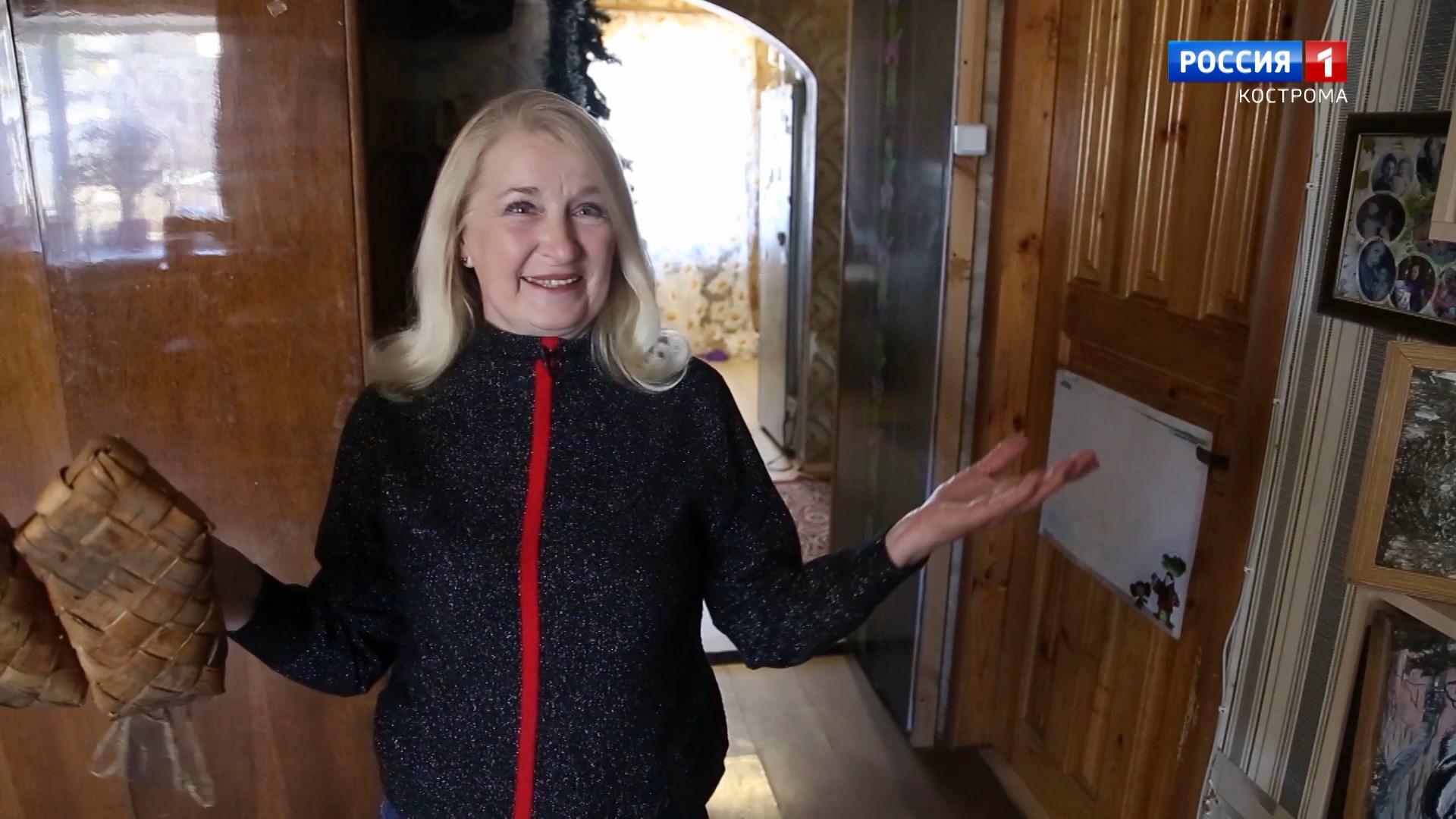 Светлана Орлова: из зоотехников – в хореографы