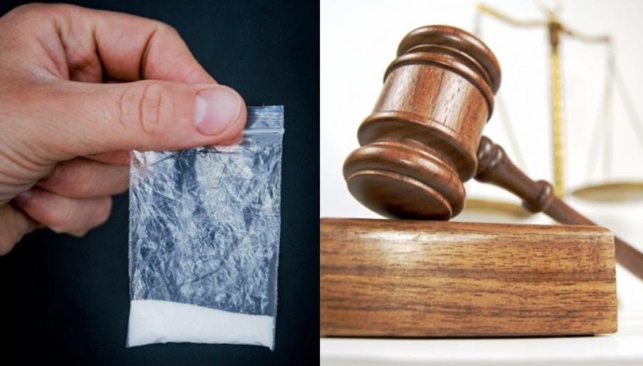 Молодой отец из Костромы получил 7 лет колонии за наркоторговлю