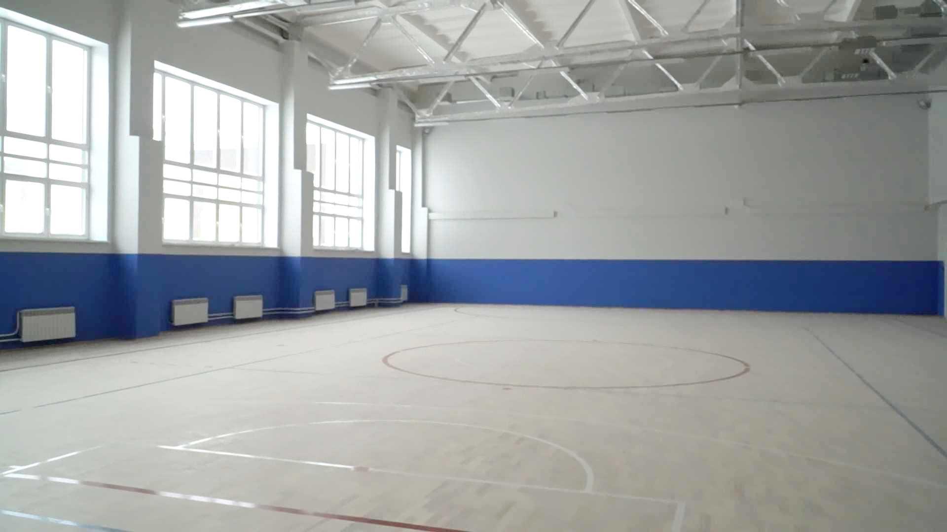 В новую костромскую школу начался набор первоклассников