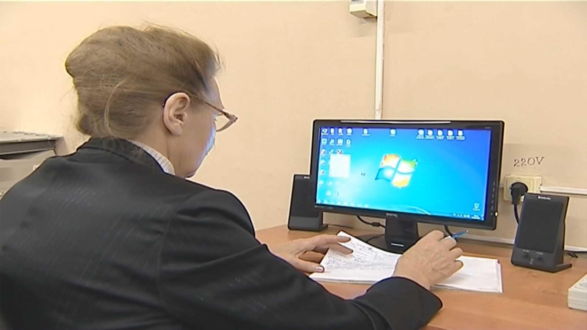 Пожилым работникам костромских предприятий продлят «удалёнку»