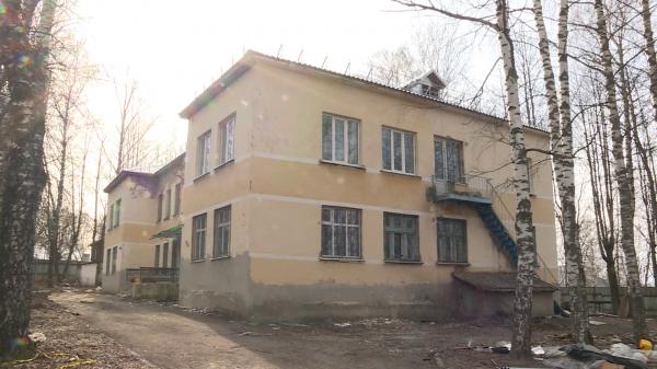 Художественная школа имени Купреянова в Костроме прирастет третьим зданием