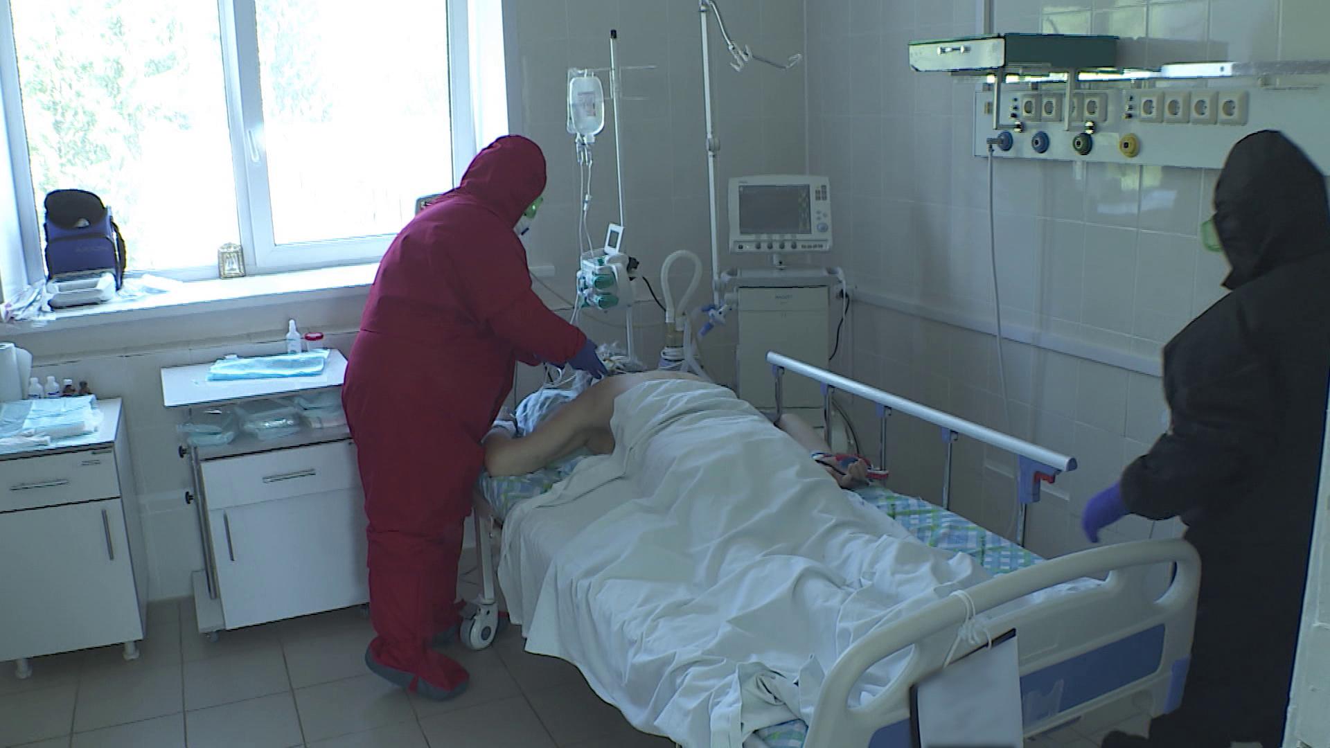 Еще два костромича умерли из-за коронавируса