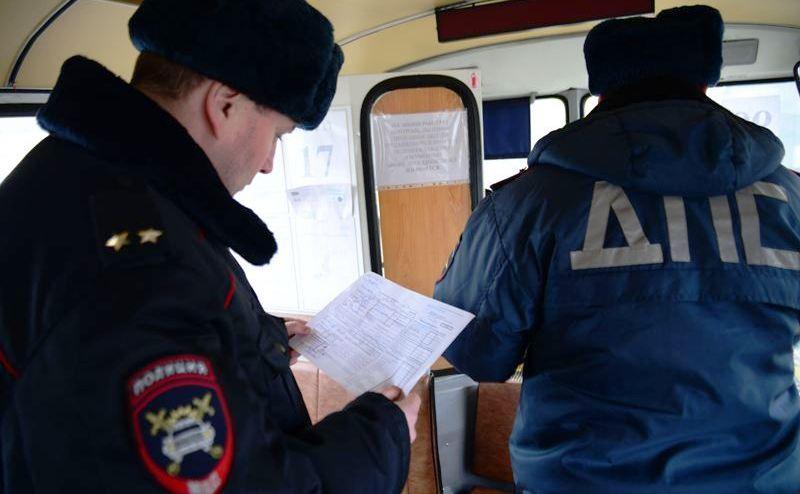 В Костромской области усилят контроль за здоровьем водителей общественного транспорта