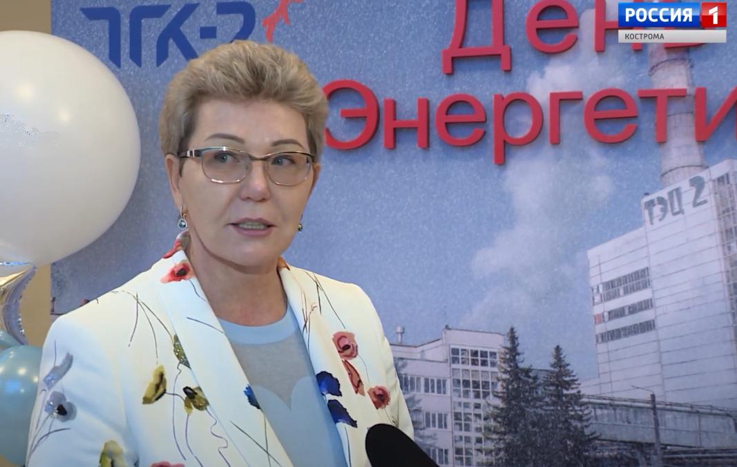 Гендиректор отапливающей Кострому фирмы задержана в Москве