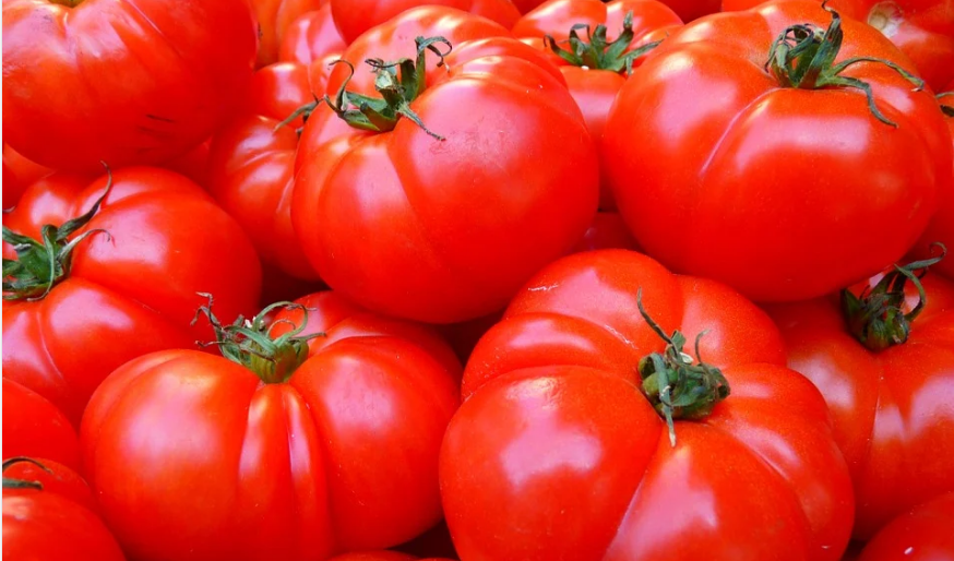 Подозрительные помидоры изъяли из продажи в Костроме