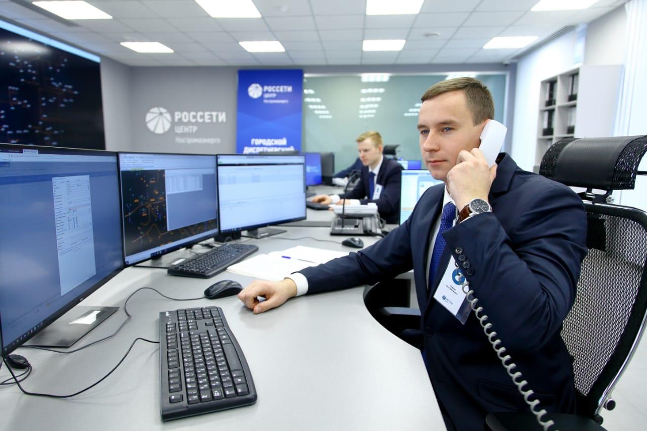 Непогода нарушила электроснабжение около 28 тысяч жителей Костромской области