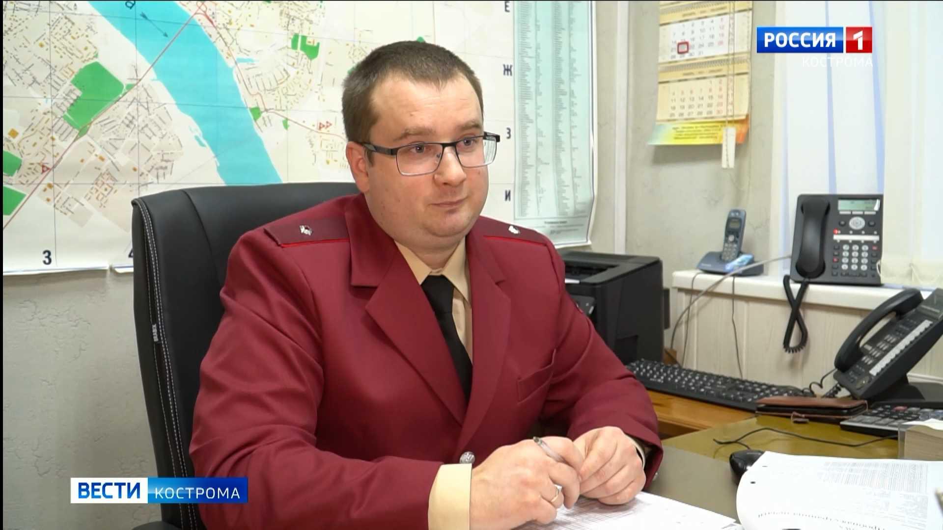 Роспотребнадзор: коронавирусные последствия праздников Кострома увидит к концу января