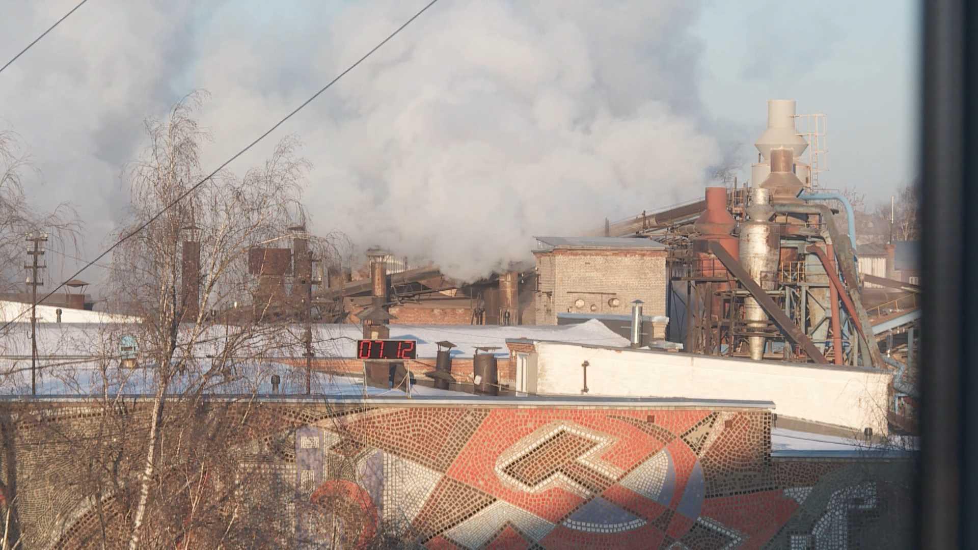Костроме может быть присвоено звание Города трудовой доблести