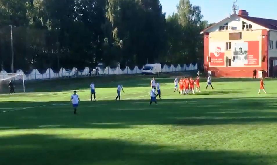 Футболисты-ярцевцы из Костромы вышли на 4-е место в лиге