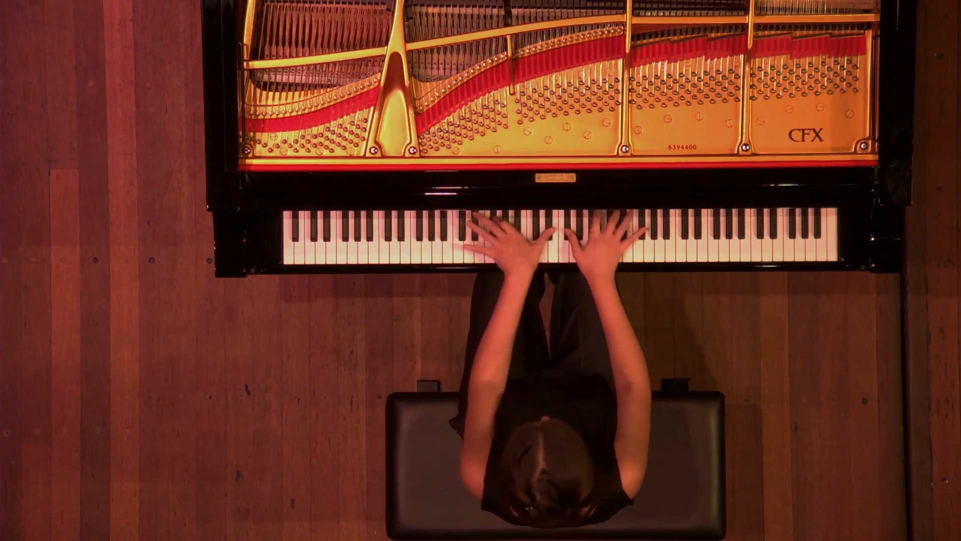 За уникальным роялем в Костроме выступит молодая пианистка из Москвы