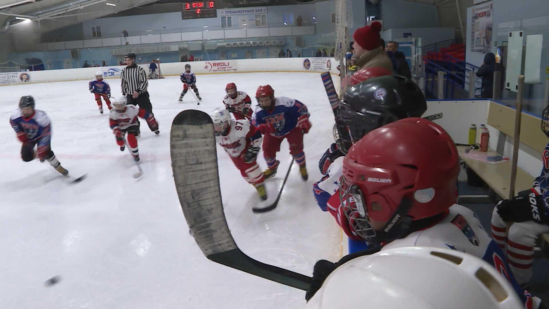 Большое строительство спортивных объектов грядет на северо-востоке Костромской области
