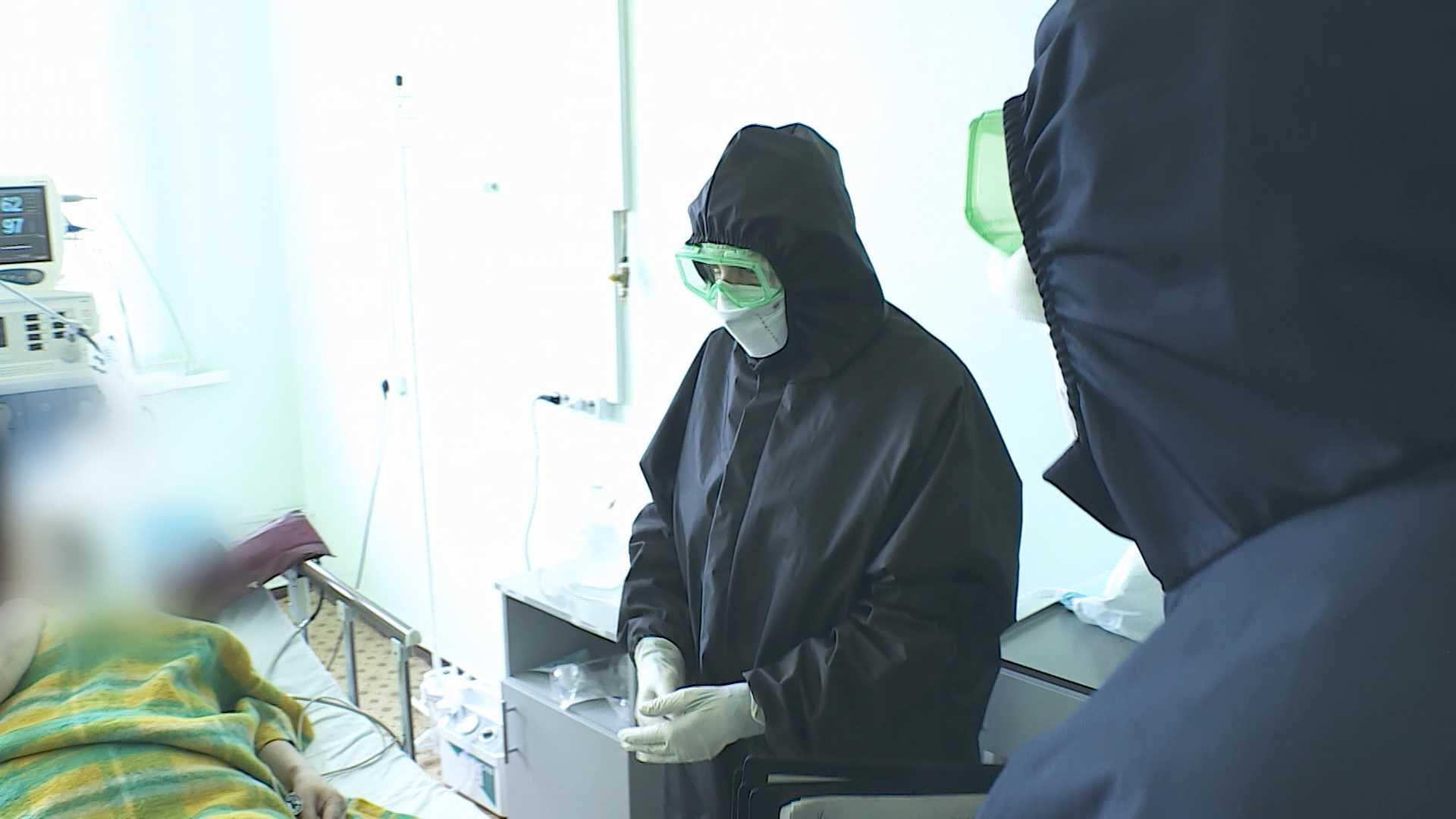 За сутки в Костроме скончались еще два коронавирусных пациента