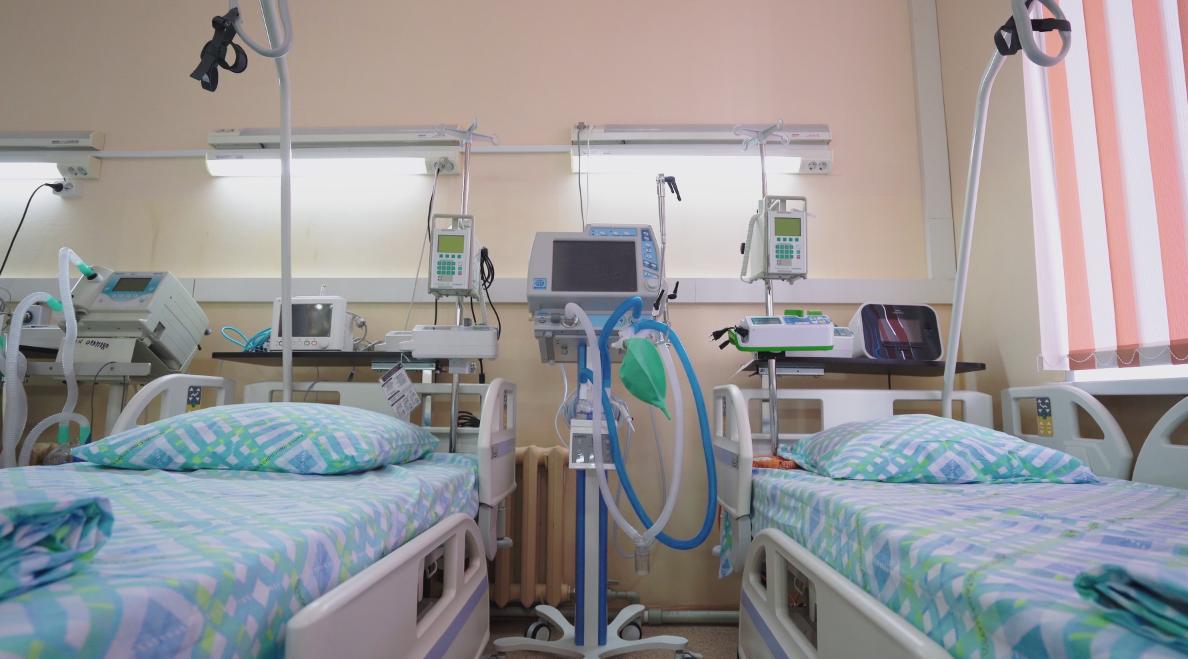 Оборудование для лечения ковид-пациентов поставят ещё в один костромской райцентр