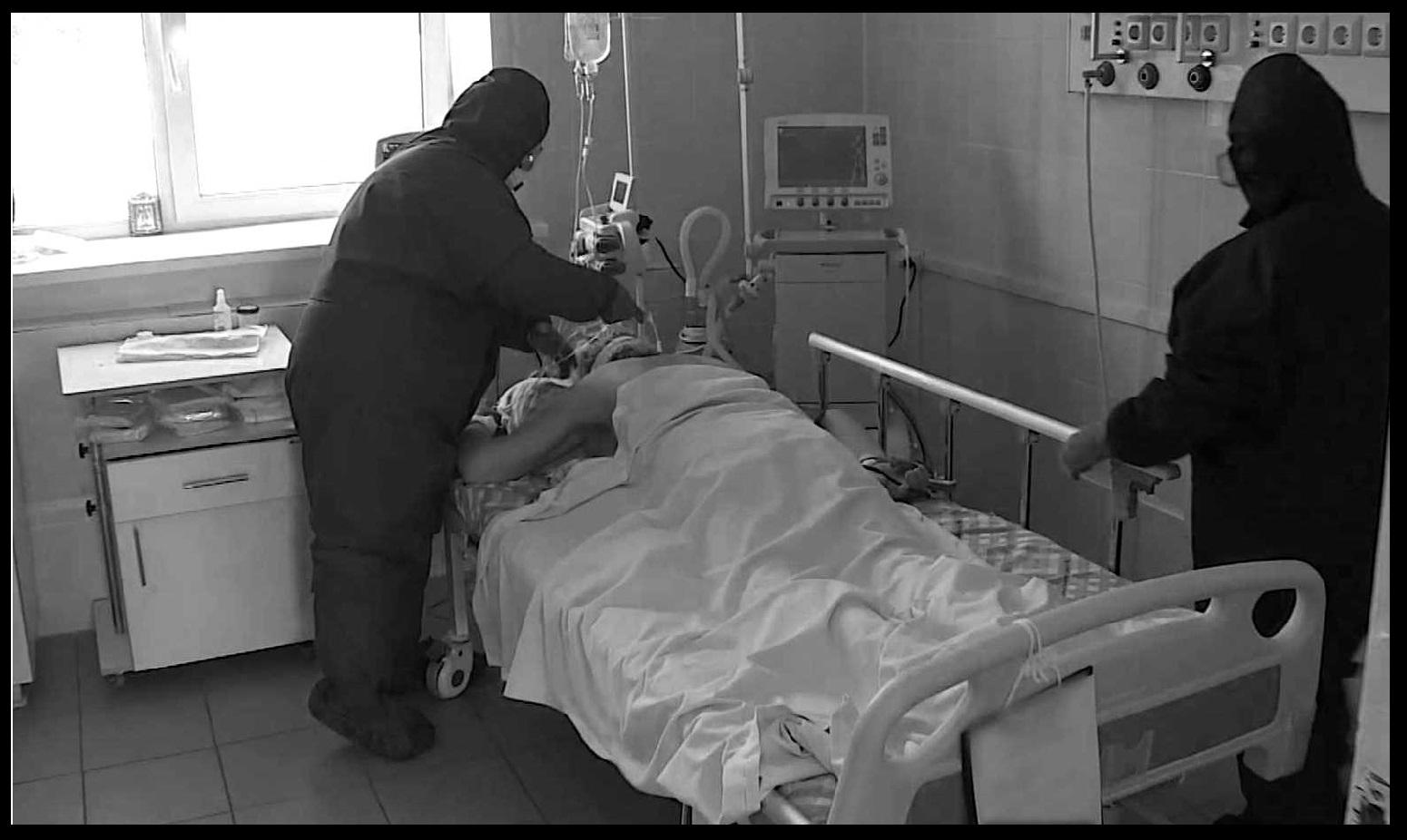 Трое нестарых пациентов с коронавирусом скончались в Костроме