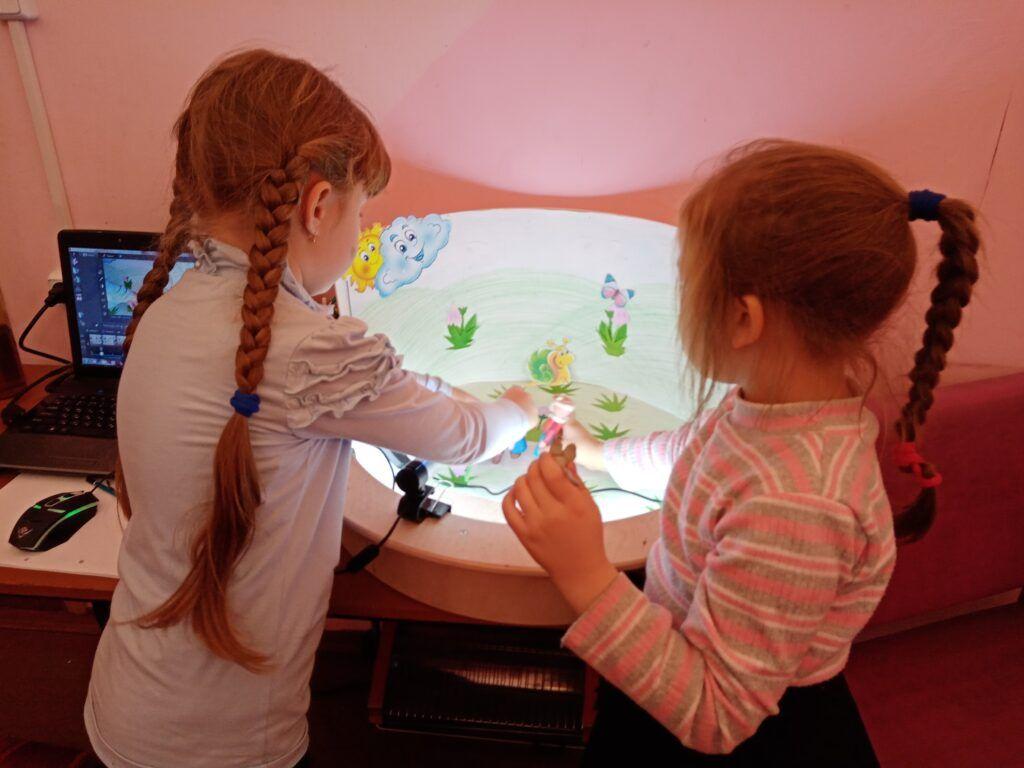 В Костромской области откроется новая мультстудия