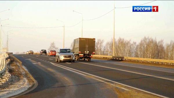 Ремонты не прошли даром: водители перестали бояться костромских трасс