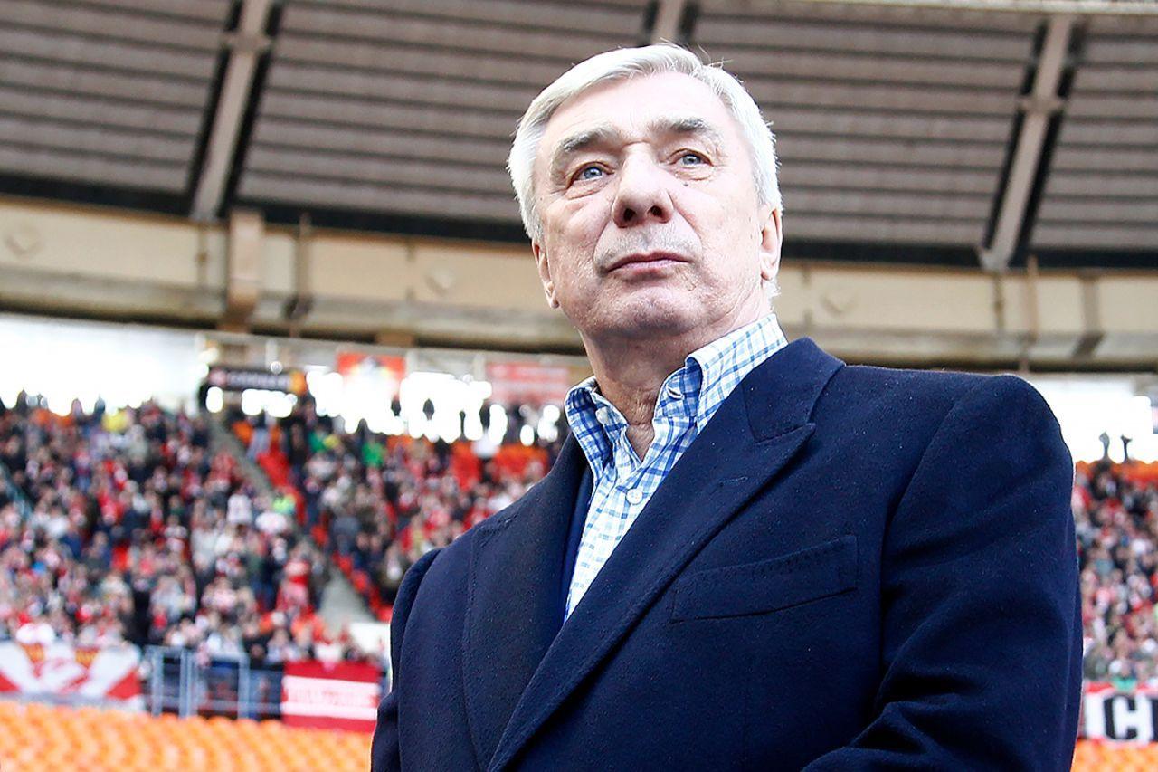 Легенду костромского футбола госпитализировали с подозрением на коронавирус