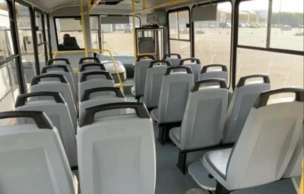 До заволжского кладбища автобусы повезут костромичей по новому маршруту