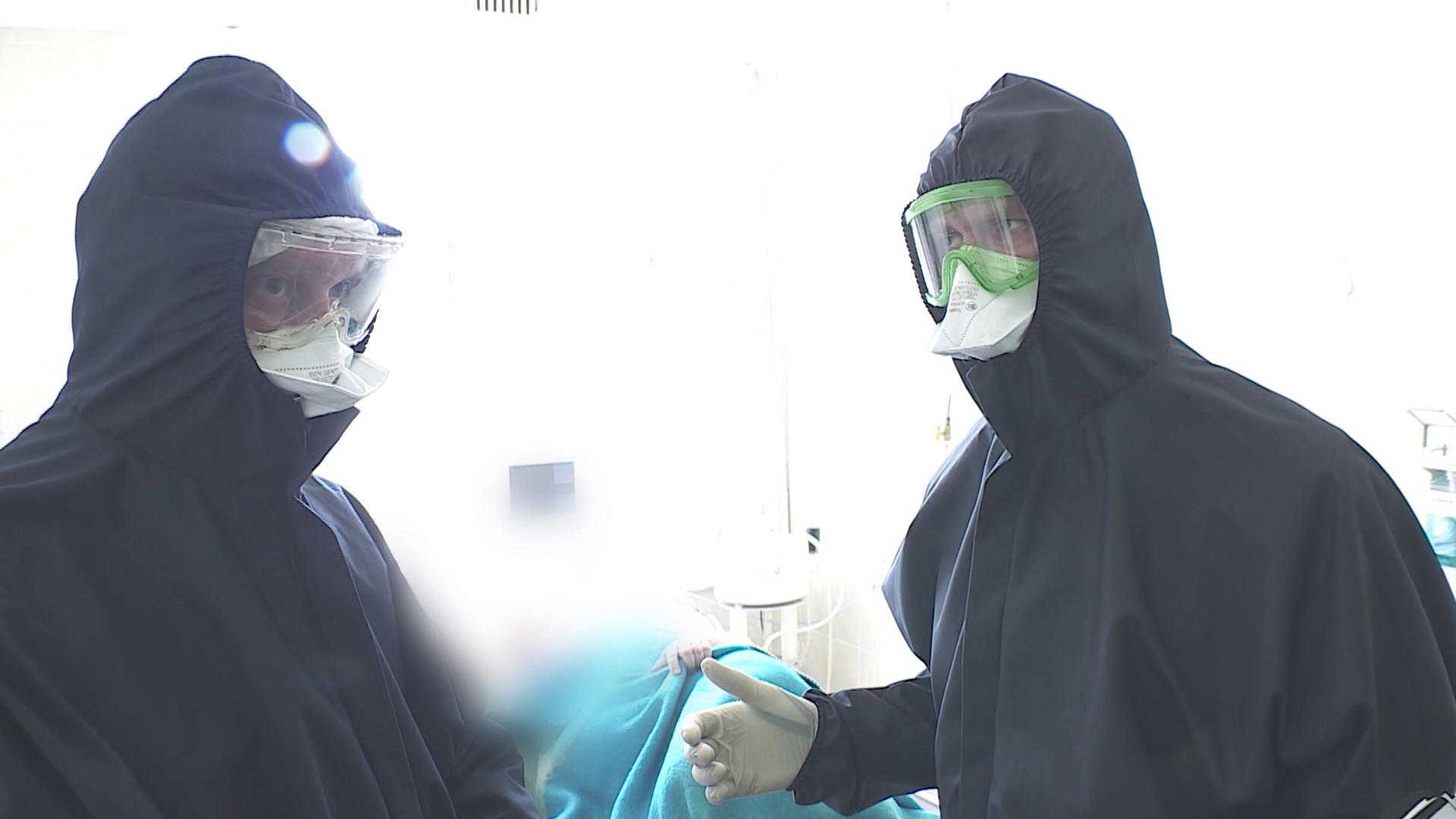 В костромских больницах умерли еще три пациента с коронавирусом