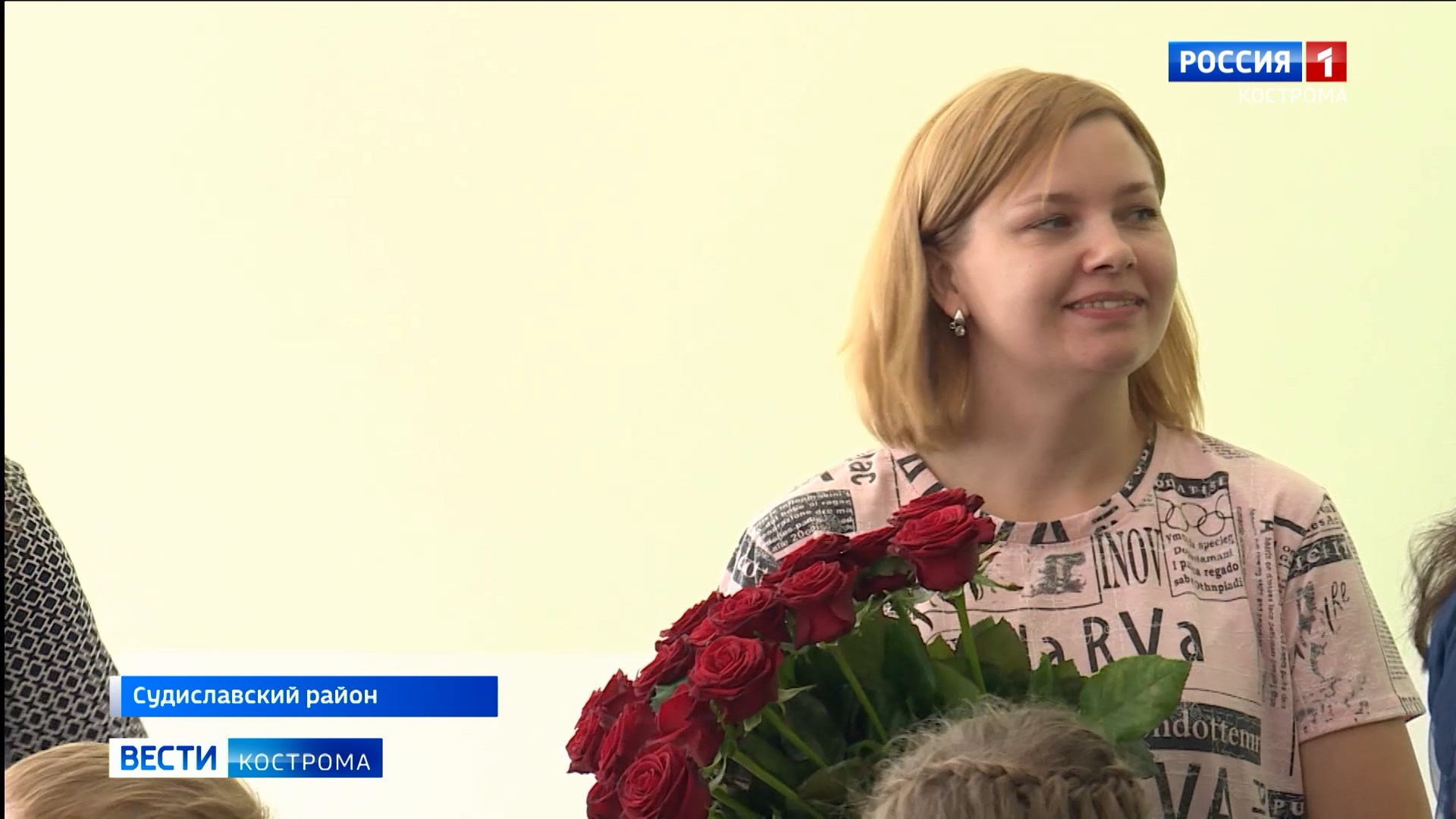 Лучшая няня Костромской области рассказала о работе с малышами