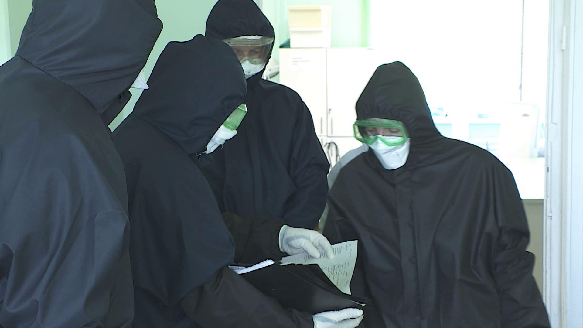 Мужчина и три женщины умерли в Костроме от коронавируса