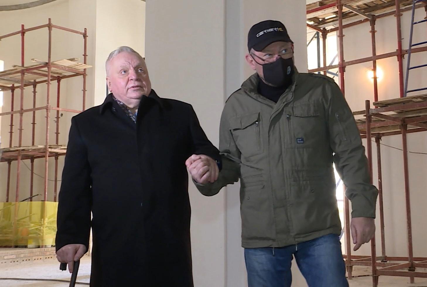 Высокое звание для мецената Тырышкина поддержали костромские общественники
