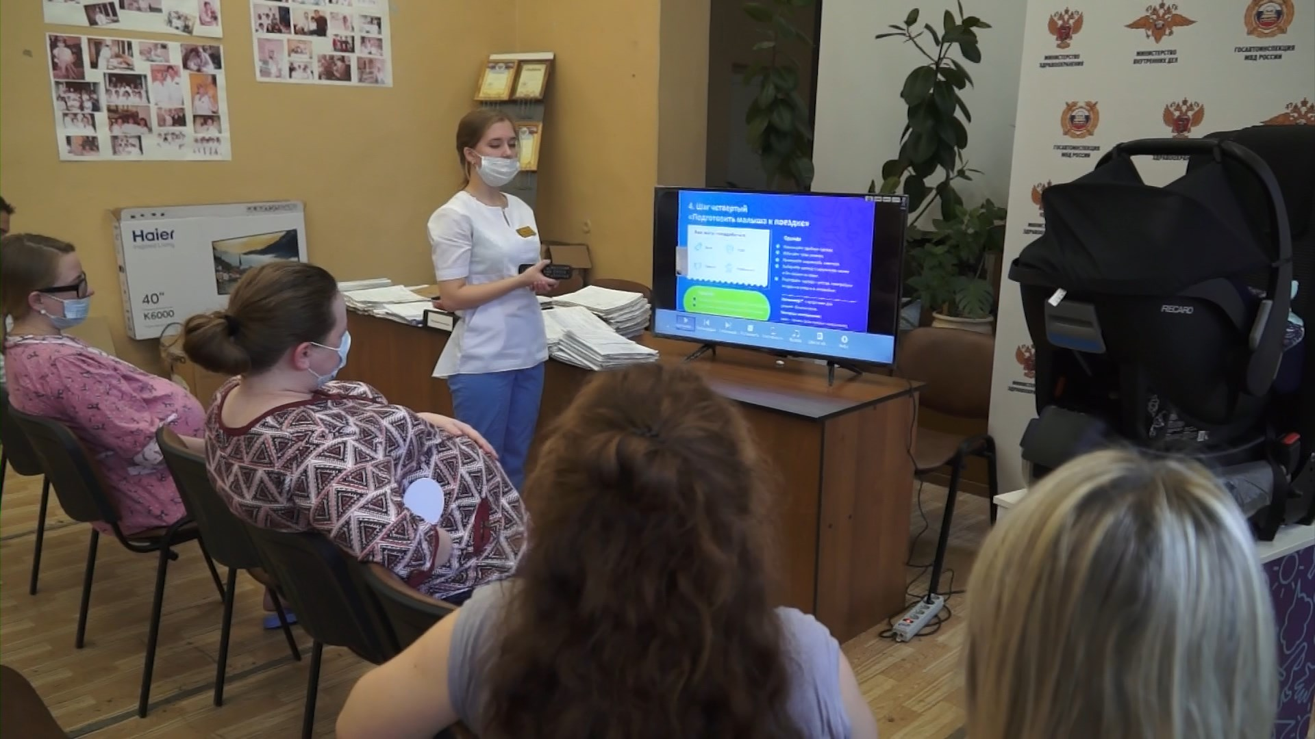 Родители-одиночки и беременные в Костроме смогут подать заявление на выплаты с 1 июля