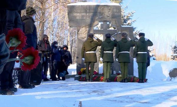 Кострома почтила память воинов-интернационалистов