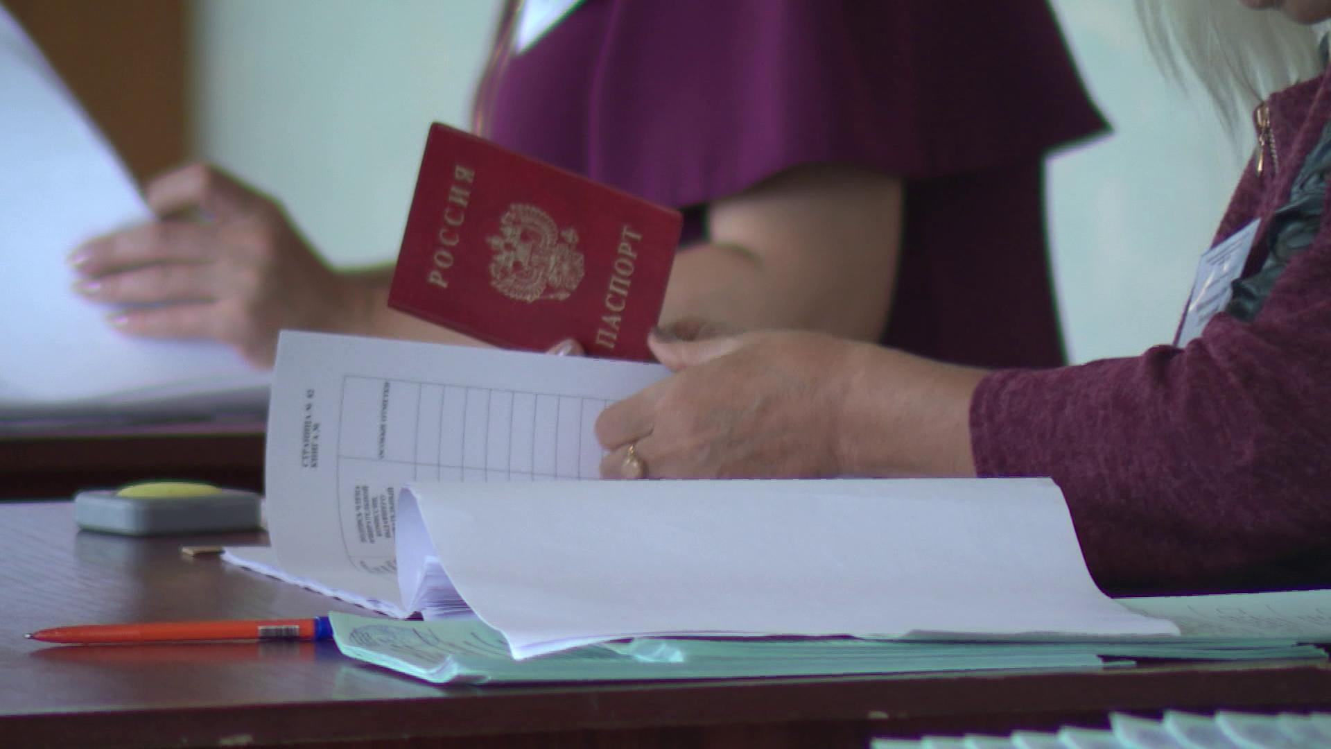 Костромичи предпочитают голосовать по месту прописки