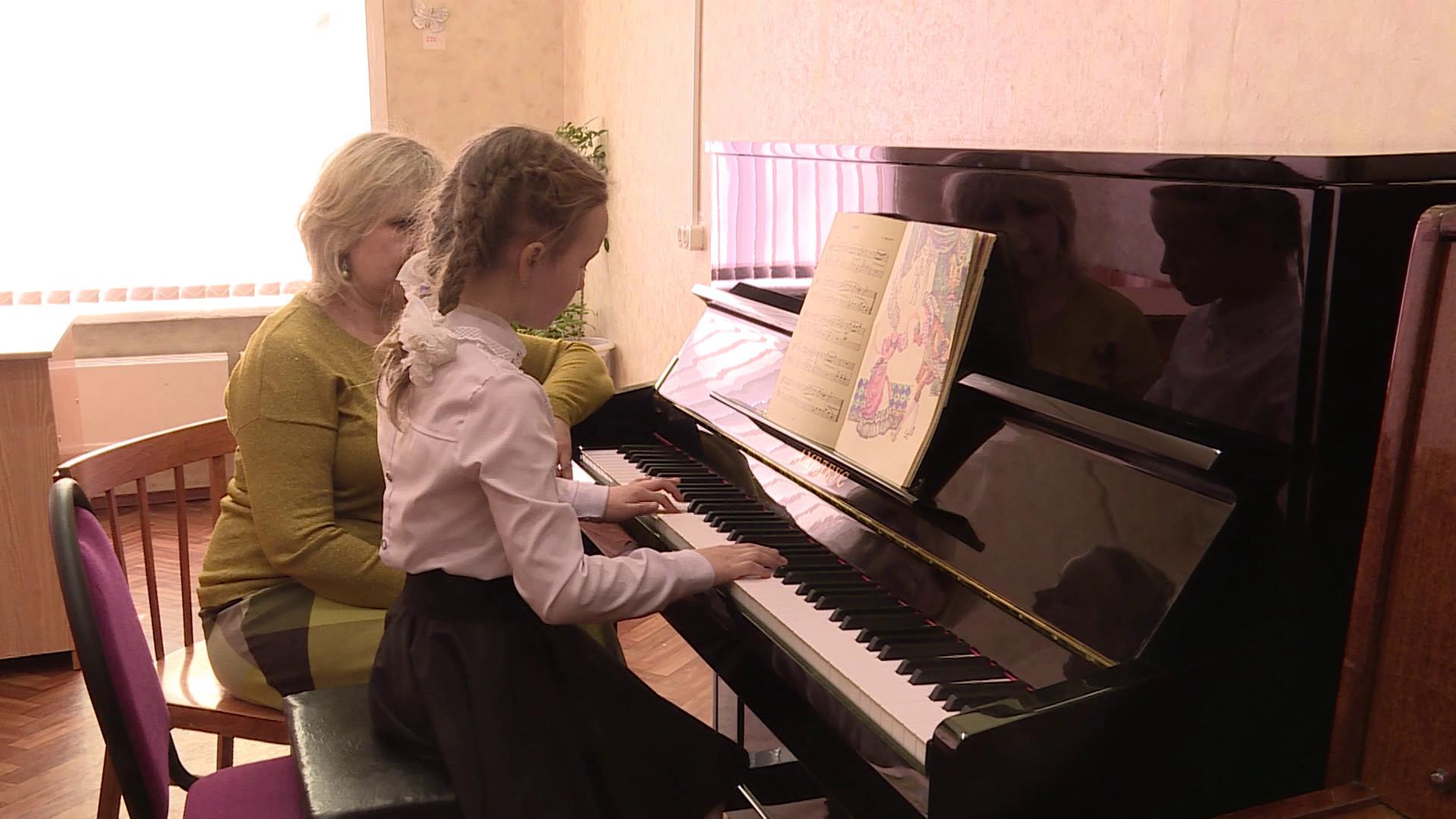 Юные таланты в Костроме зазвучат чище