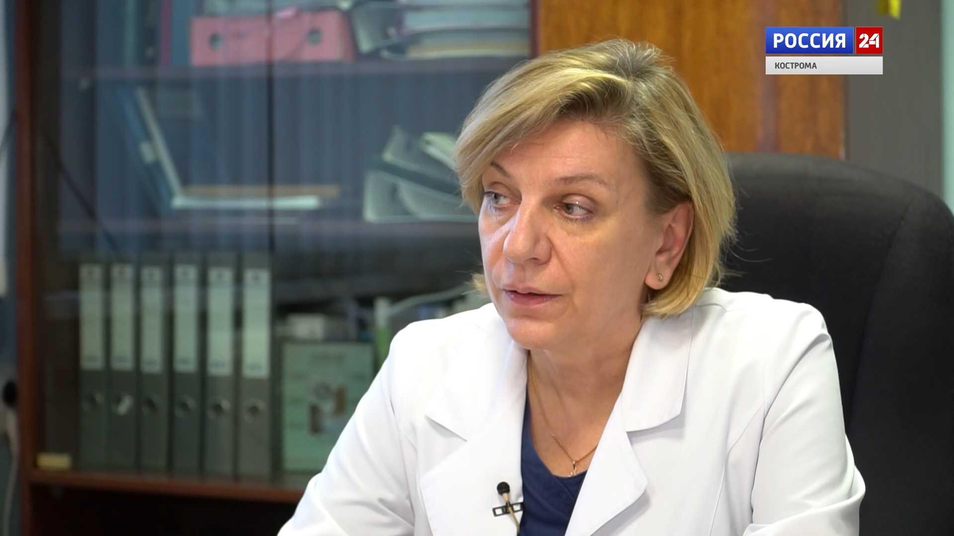 Юлия Побединцева: «Если после Нового года придёт третья волна COVID-19, за это придётся заплатить очень дорого»