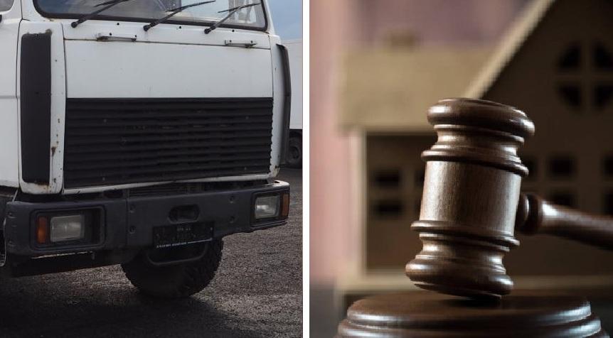 Мать троих детей из Костромы засудила соседа за незаконную парковку
